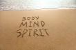 Body,mind,spirit
